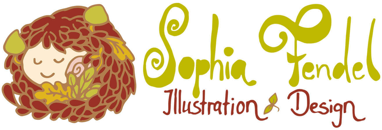Sophia Fendel Illustration & Design